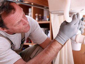 ремонт на сифон под мивка