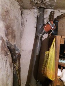 запушена тръба в тоалетна в софия