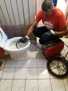 машинно отпишване на тоалетна