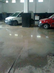 отводняване-на-мазе